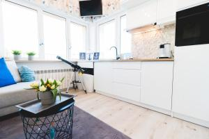 Warszawska 15 Apartament