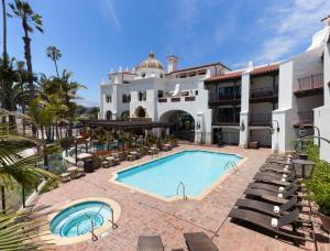 Santa Barbara Inn (3 of 50)