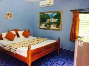 Baan Gu resort - Ban Nong Ri