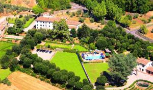 Cortona Resort & Spa - Villa Aurea, Hotels - Cortona