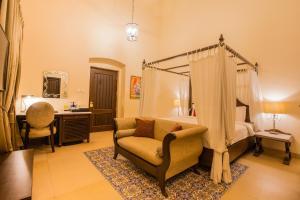 Lemon Tree Amarante Beach Resort, Goa, Курортные отели  Кандолим - big - 4