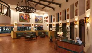Lemon Tree Amarante Beach Resort, Goa, Курортные отели  Кандолим - big - 11
