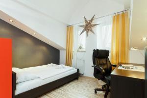 Apartments Kraków Kołłątaja by Renters