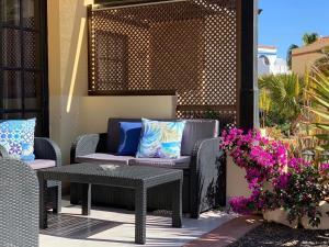 Vacation House La Cebada, Costa Calma
