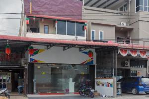 Auberges de jeunesse - RedDoorz near Tanjungpura University