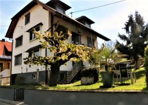 Ferienwohnung Casa Cirelli - Burkheim