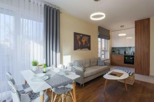 Sunny Apartment in Gdansk Oldtown