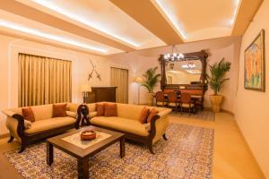 Lemon Tree Amarante Beach Resort, Goa, Курортные отели  Кандолим - big - 9