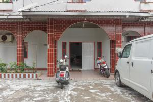 Auberges de jeunesse - RedDoorz near Ayani Mega Mall Pontianak