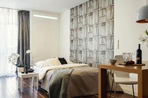 Grzybowska PO Serviced Apartment