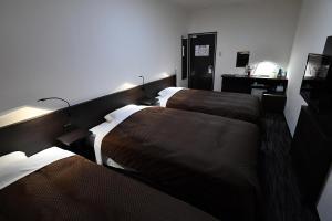 Auberges de jeunesse - Business Hotel BL Kuwana