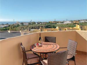 Two-Bedroom Apartment in Riviera Del Sol, Appartamenti  Sitio de Calahonda - big - 25