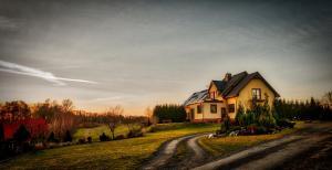 Dom Wczasowy Pięciu Pomostów