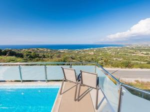 Imagine Your Family Renting a Luxury Holiday Villa Close to Latchi's Main Attractions, Latchi Villa