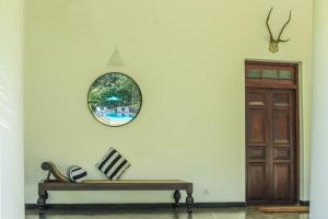 Thompson Manor (A Luxury Villa in Galle), Vily  Gálla - big - 74
