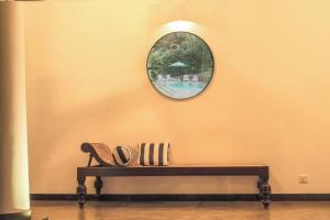 Thompson Manor (A Luxury Villa in Galle), Vily  Gálla - big - 83