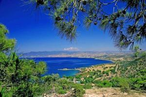 Imagine Your Family Renting a Luxury Holiday Villa Close to Paralimni's Main Attractions, Paralimni