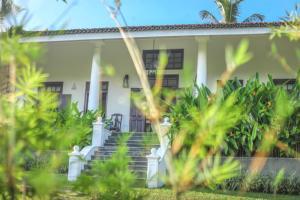 Thompson Manor (A Luxury Villa in Galle), Vily  Gálla - big - 45