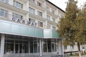 Отель Турист, Шымкент