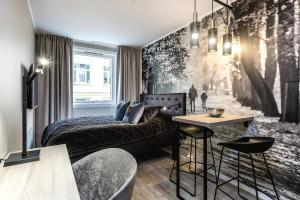 obrázek - Charming and Cozy Flat Perfect for an Oslo Getaway