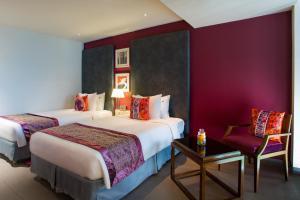 Hard Rock Hotel Goa (17 of 45)