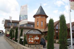 Dohlmühle Restaurant und Gästehaus, Hotely  Flonheim - big - 43