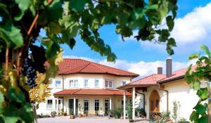 Weingut I Winzerhof Emmerich - Iphofen