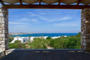 Villa con vistas al mar Villa Alkyoni · Beautiful 8-person Family Villa with Great Views