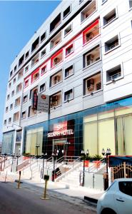 Sedrh Hotel