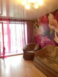 Привокзальная улица дом 4 квартира - Mazul'