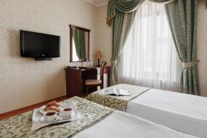 Royal Street Hotel, Hotely  Oděsa - big - 5