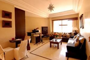 Les Suites de Marrakech - 2, Apartmány  Marakéš - big - 1