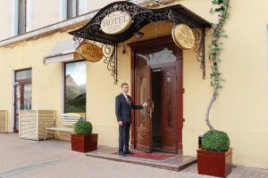 Royal Street Hotel, Hotely - Oděsa