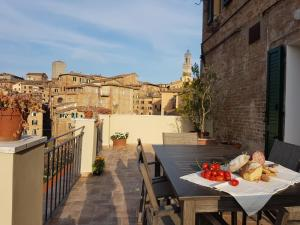 CASA WOW Panoramic Terrace - AbcAlberghi.com
