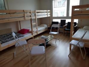 obrázek - Budget Youth Hostel