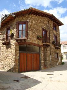 Accommodation in Garganta de los Montes