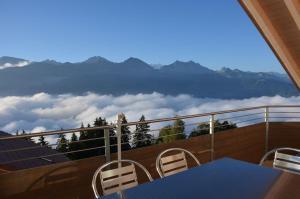 Alpenparadies - Hotel - Beatenberg