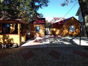 Дом для отпуска на Радужной, 16