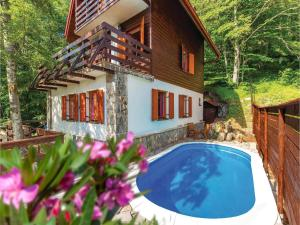 Holiday Home Cavle I - Hotel - Platak