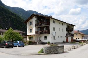 Haus Gamsblick