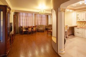 Apartment Olympus Premium - Chereshnya