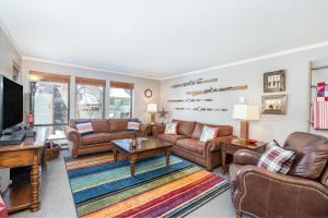 Boomerang Lodge #6 - Apartment - Telluride