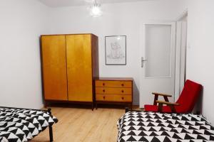 Apartament LULLABY Żabieniec