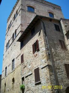 La Torre Nomipesciolini - AbcAlberghi.com
