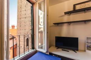 Galluzzi Suite, in the heart of the city - AbcAlberghi.com