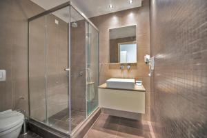 Xenia Hotel, Отели  Наксос - big - 40