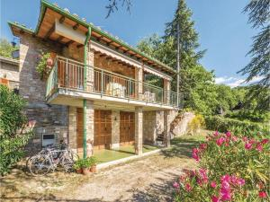 Four-Bedroom Holiday Home in Magione -PG- - AbcAlberghi.com