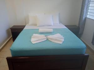 Casa Juliana Hostal, Inns  Las Tablas - big - 5