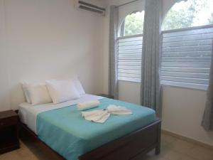 Casa Juliana Hostal, Inns  Las Tablas - big - 7