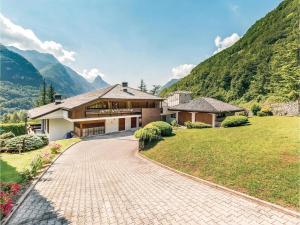 Villa Mazzucco - AbcAlberghi.com